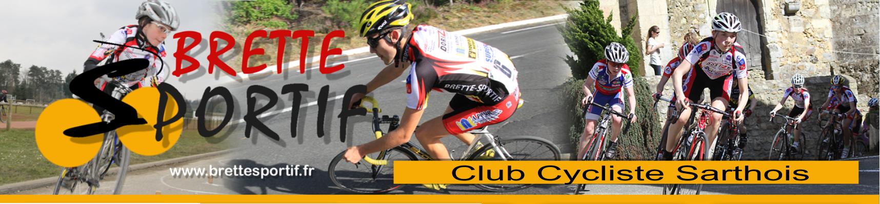 Brette Sportif Club Sarthopis de Cyclisme